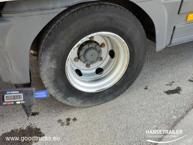 Mercedes-Benz Atego 824 L
