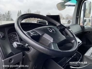 Mercedes-Benz Atego 818