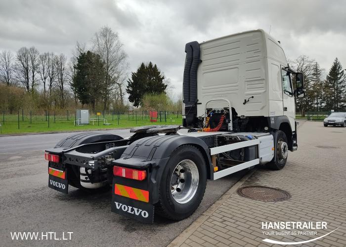 2014 Vilkikas 4x2 Volvo FM 460