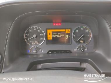 Mercedes-Benz Actros 2541