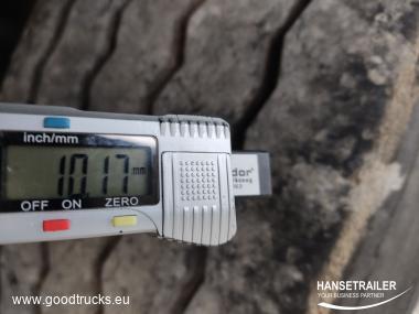 Schmitz SKO 24 REGISTRACIJA   KAZAKHSTAN